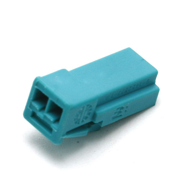 2 pin auto Connector amp9-1452577-1 for BWM tweeter
