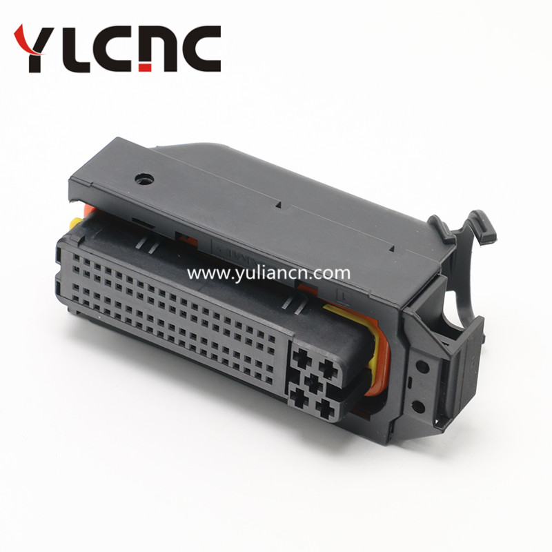 368290-1 80 pin female connector for tyco MQS 368290-1