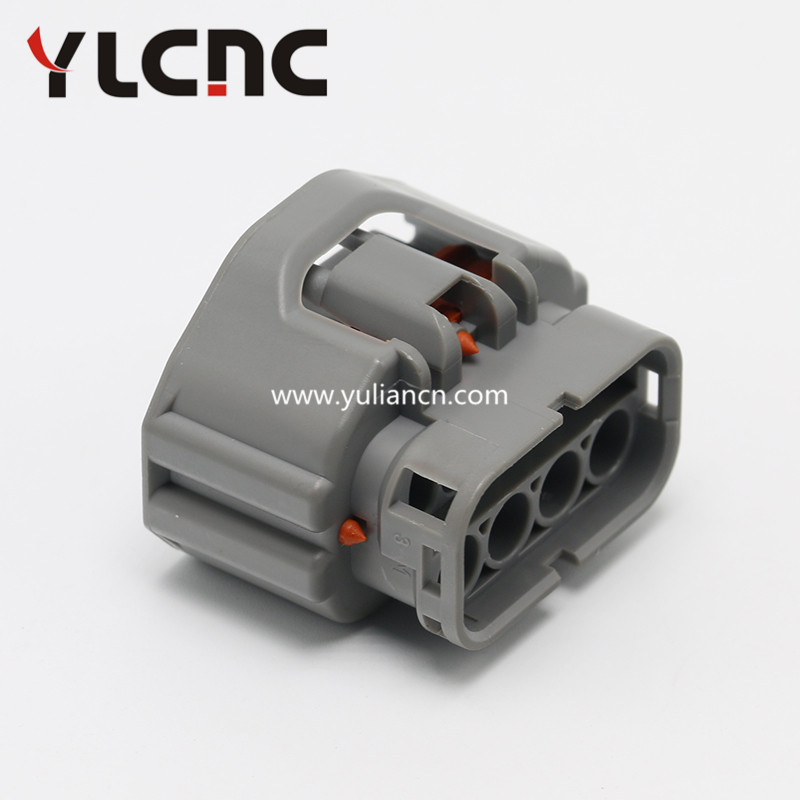 MG641288-4 10 Pin female connector for KET hybrid series MG641288-4