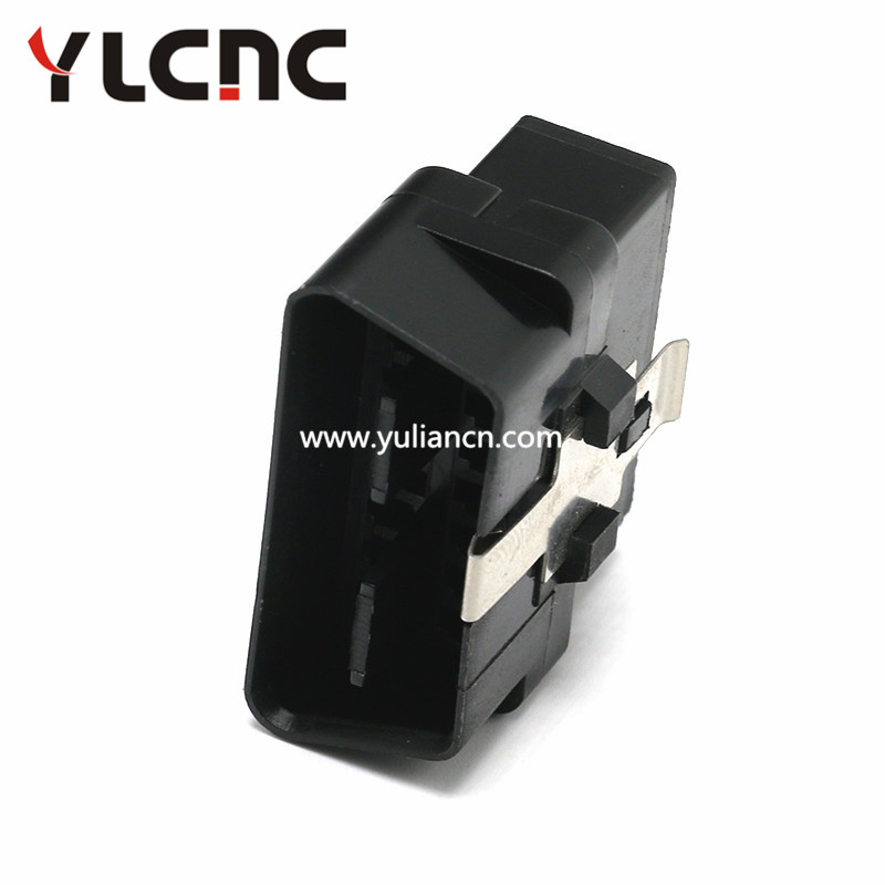 DJ7165F-1.65-21 16 pin female connector for OBD delphi metri pack unsealed housing 12110252
